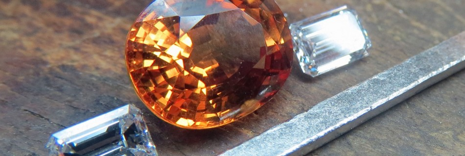 Precious Stones & Semi-Precious Stones